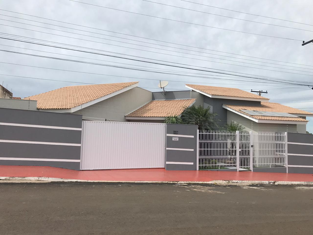 Casa a venda Jardim Goiás